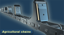 agricultural chains